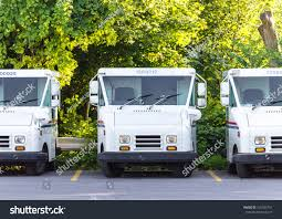 Three Empty Parked United States Post Stock Photo (Edit Now ... Usps Mail Truck Stock Photos Images Alamy Post Office Buxmontnewscom Indianapolis Circa May 2017 Usps Trucks July The Berkeley Post Office Prosters Cleared Out In Early Morning Raid Other Makes Vintage Step Vans Pinterest Says It Will Try To Salvage Some Mail After Fire Local Truck New York Usa Us Vehicle Photo Charlottebased Spartan Motors Will Build Cargo Vehicles For Postal Trucks Hog Parking Spots Murray Hill February