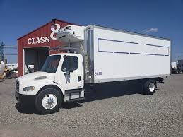 2005 Freightliner M2 106 Refrigerated Truck For Sale, 399,903 Miles ... 2019 New Hino 338 Derated 26ft Refrigerated Truck Non Cdl At 2005 Isuzu Npr Refrigerated Truck Item Dk9582 Sold Augu Cold Room Food Van Sale India Buy Vans Lease Or Nationwide Rhd 6 Wheels For Sale_cheap Price Trucks From Mv Commercial 2011 Hino 268 For 198507 Miles Spokane 1 Tonne Ute Scully Rsv Home Jac Euro Iv Diesel 2 Ton Freezer Sale 2010 Peterbilt 337 266500