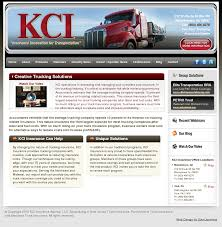 100 Truck Insurance Companies Kci Agency Competitors Revenue And Employees Owler