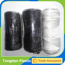 Christmas Tree Baler Netting by Polypropylene Twine Polypropylene Twine Suppliers And
