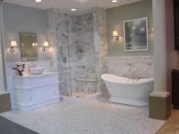 biltmore tile bath bano green marble marble tiles