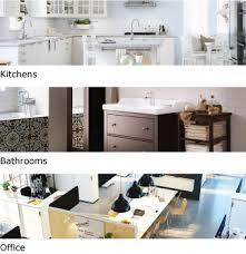 Planning tools IKEA
