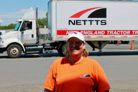 Staff Spotlight: Somers CDL Instructor, Ran-dee Booth | NETTTS - New ...