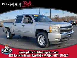 100 Cheap Chevy Trucks For Sale By Owner Used 2011 Chevrolet Silverado 1500 Russellville AR