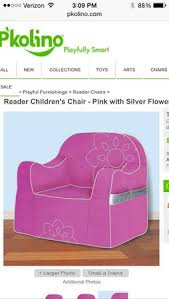 Pkolino Little Reader Chair Cover by Looking For Chair Recommendations For The Lo Babycenter