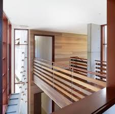 Contemporary Interior Stair Railingscomfortable Contemporary Stair ... Contemporary Railings Stainless Steel Cable Hudson Candlelight Homes Staircase The Views In South Best 25 Modern Stair Railing Ideas On Pinterest Stair Metal Sculpture Railings Railing Art With Custom Banister Elegant Black Gloss Acrylic Step Foot Nautical Inspired Home Decor Creatice Staircase Designs For Terrace Cases Glass Balustrade Stairs Chicago Design Interior Railingscomfortable