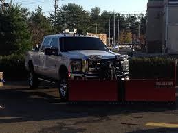 Ford Plow Trucks | PlowSite