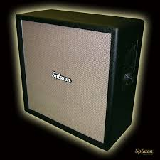 Custom Guitar Speaker Cabinet Makers by Splawn Amplifiers Splawn Amps Guitar Amplifiers Hand Build