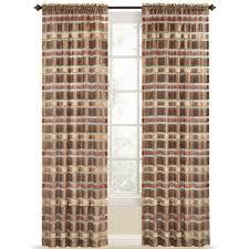 allen roth curtains alison stripe 28 images allen roth
