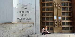 musee d modern de la ville de sur la piste des cinq chefs d œuvre volés au musée d moderne