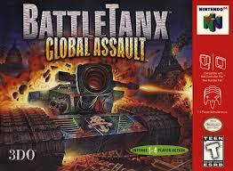 BattleTanx: Global Assault   Game Grumps Wiki   FANDOM Powered By Wikia
