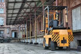 100 Fork Truck Accidents Timber Firm Prosecuted Over Lift Injury