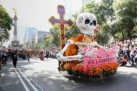 European Countries That Dont Celebrate Halloween by Día De Los Muertos Day Of The Dead Explained