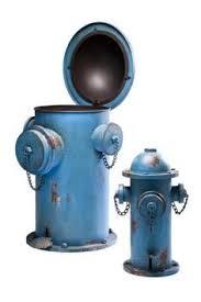 poubelle design cuisine sneakypanther hydrant gilovemanitoba