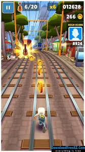 Subway Surfers Halloween Download Free by Subway Surfers Apk Mod Android Free Hacked Downloadfreeaz Com