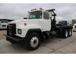 100 Mack Trucks Houston 1999 MACK RD690S TX 5005510529 CommercialTruckTradercom