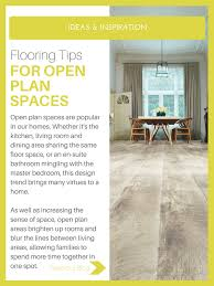 best4flooring open plan spaces are popular in our homes