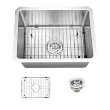swan dual mount composite 15 in 1 hole bar sink in white bs01515