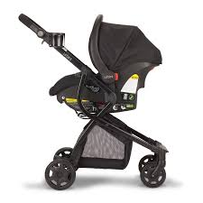 Urbini Omni 3 In 1 Travel System, Classic Red - Walmart.com