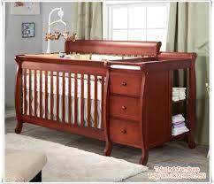 Davinci Kalani Combo Dresser Ebony by Baby Box Box Bayi Box Bayi Multifungsi Contoh Tempat Tidur Anak