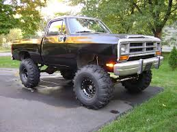 Lifted Dodge Trucks | Joe_fenn's DodgePower Ram | Vehicles ...
