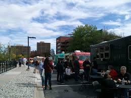 100 Outside The Box Food Truck Row Eat Happy Cones
