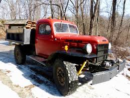 100 1954 Dodge Truck For Sale Power Wagon For Sale On BaT Auctions Ending February 25