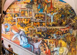 David Alfaro Siqueiros Murales Bellas Artes by 8 Spots To Discover Mexico City U0027s Most Impressive Murals Matador