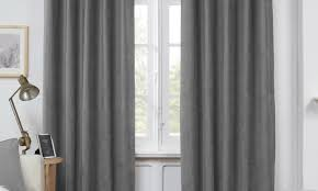 Gray Chevron Curtains Canada by Curtains Grey Curtains Blackout Conviction Window Curtains