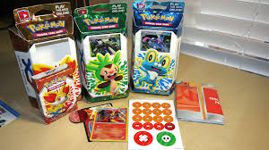 Destruction Rush Theme Deck by Getting Started With The Pokémon Trading Card Game Kotaku Australia