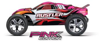 Traxxas Rustler | Ripit RC - Traxxas RC Vehicles, RC Financing