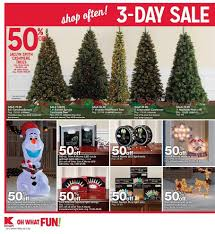 Kmart Christmas Trees Jaclyn Smith by Index Of Sales Kmart