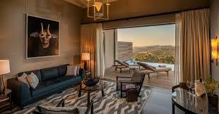 100 David James Interiors Delaire Graff Estate South Africa Hospitality