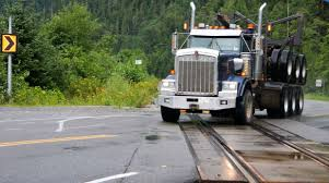 Highway And Track Separation A Beautiful Way To Boost Safety | TranBC Conway Bought By Xpo Logistics For 3 Billion Will Be Rebranded As Moving Alaska Families 100 Years Srdough Transfer Largest Yrc Series Rdwy 558000 561124 Reimer Trucking Tracking Best Truck 2018 Verma Roadways Leading Transport Company In India Update 6 Roadway Express 3035 Wabash 53 Platewall Teamsters Local 24 Website Design Company Web Services Beaver Freight The Worlds First Fully 3d Printed Radio Control 112th Scale Tracked Routes Staa