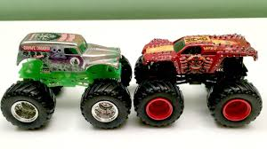 GRAVE DIGGER & MAX-D Monster Jam Truck Set - YouTube Dcor Grave Digger Monster Jam Decal Sheets Available At Motocrossgiant Truckin Tuesday Wonder Woman 2018 New Truck Maxd Axial Smt10 Maxd 110 4wd Rtr Axi90057 Bright 124 Scale Rc Walmartcom Traxxas Xmaxx The Evolution Of Tough Returns To Verizon Center Jan 2425 2015 Fairfax Bursts Full Function Vehicle Gamesplus 2013 Max D Toy Youtube Amazoncom Hot Wheels Red Maximum Destruction Diecast Axial 110th Electric Maxpower