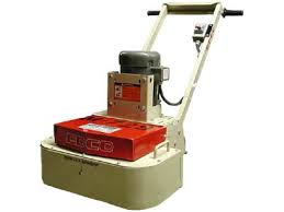 Edco Floor Grinder Polisher by Delta Tool Rentals