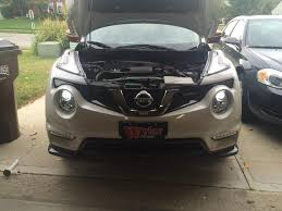 led h11 headlight bulb update in 2015 nismo projector headlights