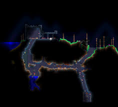 Terraria Pumpkin Moon Arena Ios by Mobile This Is Getting Sad Terraria Community Forums