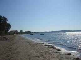 100 Molos Photo From Alykes In Corfu Greececom