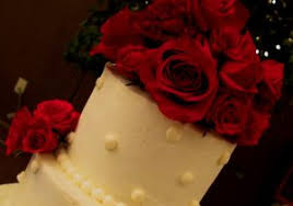 Rose Flower Happy Birthday Cake Happy Birthday Cakes With Red Roses Decorating Party