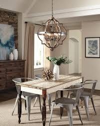 Fabulous Best Chandeliers For Dining Room Area Lighti On Chandelier