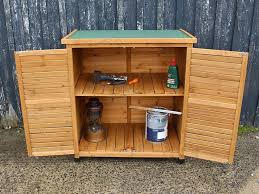 Keter Manor Plastic Shed 4 X 6 by 5 Best Sheds For A Small Garden To Maximise Your Outdoor Space