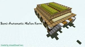 Minecraft Automatic Pumpkin Farm Xbox by Minecraft Automatic Pumpkin Farm Images