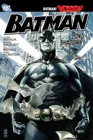 Long Halloween Batman Suit by Batman Long Shadows Dc Database Fandom Powered By Wikia