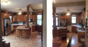 Bathroom Remodeling Des Moines Ia by Historic Victorian Kitchen Remodel In Des Moines Iowa By Silent