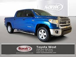 100 Craigslist Ohio Trucks Toyota Tundra For Sale In Columbus OH 43222 Autotrader