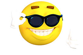 Emoticon Emoji Smile Face Icon