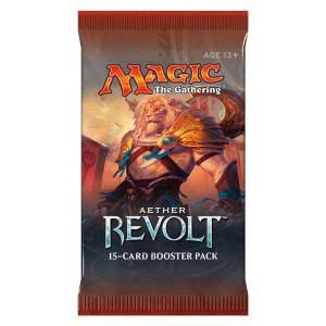 Magic The Gathering - Aether Revolt - Booster Pack