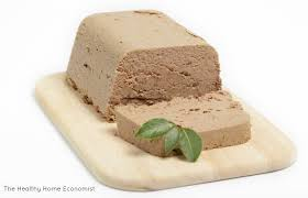 chicken liver pate recipe the healthy home