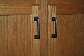 Shaker Cabinet Hardware Placement by A Simple Switch Changing Your Cabinet Hardware Jenna Burger